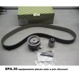 KIT DE DISTRIBUTION AUDI A2 A3 A4 A6 ALHAMBRA ALTEA AROSA CORDOBA - EPA30 - .