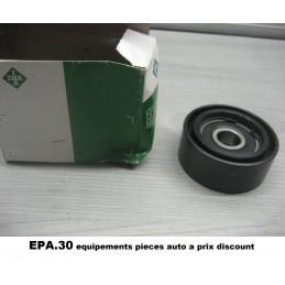 GALET ENROULEUR DE COURROIE ACCESSOIRE ALFA ROMEO 164 JEEP CHEROKEE 2 - EPA30 - .