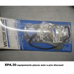 POCHETTE DE JOINTS HAUT MOTEUR RENAULT RODEO 6 R4 R5 R6  - EPA30 - .