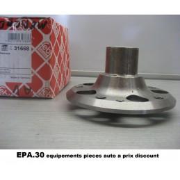 MOYEU DE ROUE AVANT MERCEDES CLASSE A VANEO - EPA30 - .