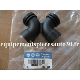 COUDE 90° FAISCEAU DURITE ALFA MITO 1600 MJET REFERENCE 10823787 - EPA30 - .