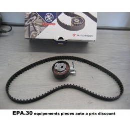 KIT DE DISTRIBUTION PEUGEOT PARTNER 106 206 CITROEN XM BERLINGO C2 C3 SAXO - EPA30 - .