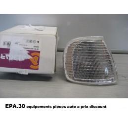 FEU CLIGNOTANT AVANT DROIT SEAT IBIZA VOLKSWAGEN POLO CADDY  - EPA30 - .