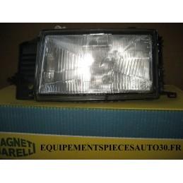 PHARE OPTIQUE GAUCHE FIAT TIPO (160) 01/88-02/93  - EPA30 - .
