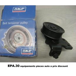 GALET TENDEUR DE COURROIE ACCESSOIRE FORD MONDEO MK1 MK2  - EPA30 - .