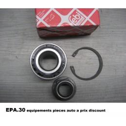 ROULEMENT DE ROUE 25X52X37 R11 R19 R9 CLIO LOGAN MEGANE MODUS SANDERO  - EPA30 - .