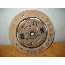 DISQUE EMBRAYAGE FIAT REGATA RITMO UNO X1/9 128 LANCIA DELA PRISMA  - EPA30 - .