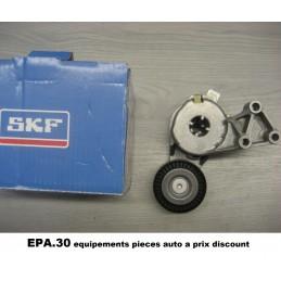 GALET ACCESSOIRE AUDI A3 TT VOLKSWAGEN EOS GOLF 4 5 6 POLO TOURAN  - EPA30 - .