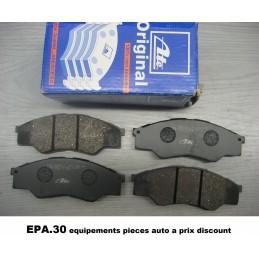 PLAQUETTES DE FREIN AVANT TOYOTA HILUX 7 PICK-UP - EPA30 - .