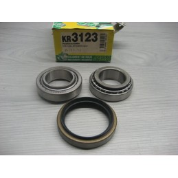 ROULEMENT ROUE AR FORD COURIER FIESTA MITSUBISHI LANCER  - EPA30 - .