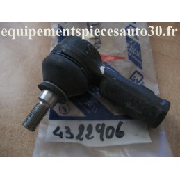 ROTULE DIRECTION FIAT 131 MASERATI BITURBO  - EPA30 - .