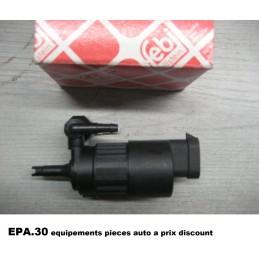 POMPE DE LAVE-GLACE RENAULT CLIO 2 ESPACE 3 LAGUNA 1 MEGANE 1 TWINGO 1  - EPA30 - .