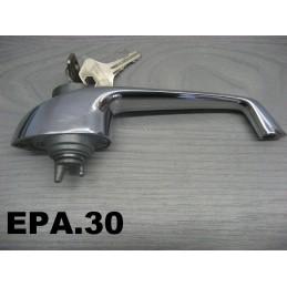 POIGNEE PORTE EXTERIEURE AUTOBIANCHI PRIMULA * - EPA30.
