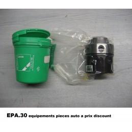 TETE HYDRAULIQUE DE POMPE INJECTION DIESEL POUR MOTEUR PERKINS - 7180-695T - EPA30 - .