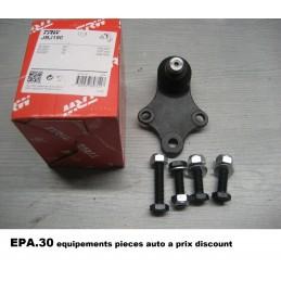 ROTULE DE SUSPENSION AVANT PEUGEOT 306 de 04/93-04/02  - EPA30 - .