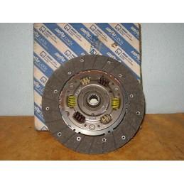 DISQUE EMBRAYAGE LANCIA PRISMA 1.9D type 831AB0 Ø 215 mm  - EPA30 - .