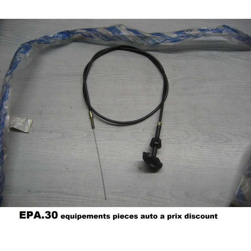 CABLE TIRETTE CAPOT FIAT CINQUECENTO  - EPA30.