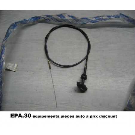 CABLE TIRETTE CAPOT FIAT CINQUECENTO  - EPA30 - .