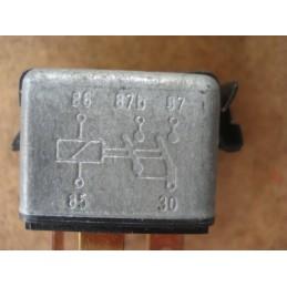RELAIS 30A 12V FIAT IVECO LANCIA MERCEDES VOLKSWAGEN  - EPA30 - .