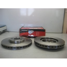 DISQUES FREIN AV PEUGEOT 806 EXPERT DISPATCH EVASION JUMPY SYNERGIE SCUDO  - EPA30 - .