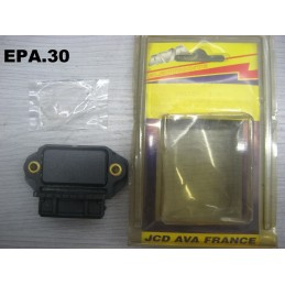 MODULE ALLUMAGE PORSCHE 924 - EPA30 - .