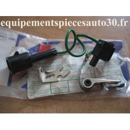 VIS PLATINES RUPTEURS FIAT RITMO 60 DUCELLIER  - EPA30 - .