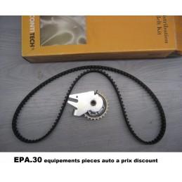 KIT DE DISTRIBUTION FIAT BRAVA BRAVO LANCIA Y IPSILON  - EPA30 - .