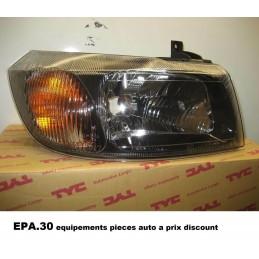 PHARE OPTIQUE AVANT DROIT FORD TRANSIT (FA) 01/00-01/02 - EPA30 - .