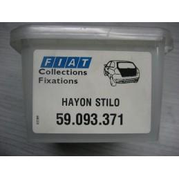 KIT DE FIXATION DE HAYON FIAT STILO  - EPA30 - .