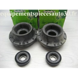 2 BUTEES SUSPENSION FORD...