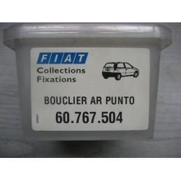 KIT DE FIXATION DE PARE-CHOCS ARRIERE FIAT PUNTO  - EPA30 - .