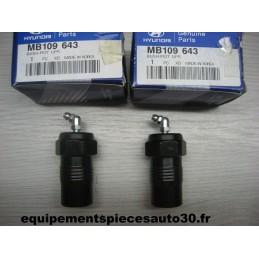 PAIRE PALIER GRAISSEUR BRAS SUSPENSION GALLOPER - EPA30 - .