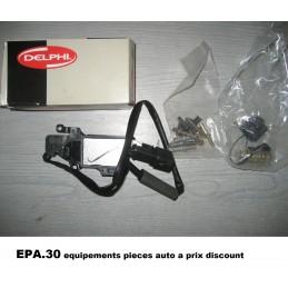DISPOSITIF ARRET SYSTEME ELECTROVANNE POMPE CITROEN SAXO PEUGEOT 106  - EPA30 - .