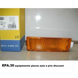 FEU CLIGNOTANT AVANT GAUCHE CITROEN VISA C15 - EPA30 - .