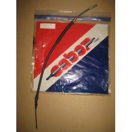 CABLE FREIN AR DROIT PEUGEOT 605 TOUS TYPES DE 1991-1992  - EPA30 - .