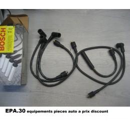 KIT CABLES ALLUMAGE FIAT TEMPRA TIPO LANCIA DELTA 1 - EPA30 - .