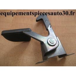 CROCHET FERMETURE CAPOT LANCIA KAPPA - EPA30 - .