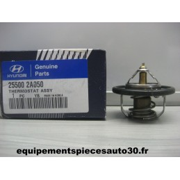 THERMOSTAT HYUNDAI ACCENT...