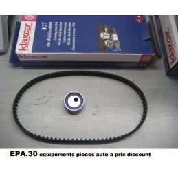 KIT DE DISTRIBUTION NISSAN KUBISTAR RENAULT CLIO 1 2 KANGOO TWINGO 1 2  - EPA30 - .