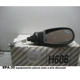 RETROVISEUR AVANT DROIT COTE PASSAGER FIAT PUNTO 2 (188) 09/99-03/12 - EPA30 - .