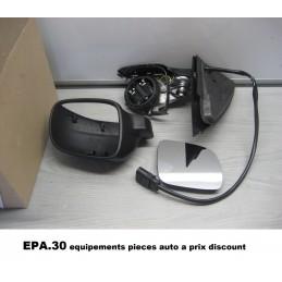RETROVISEUR DROIT COTE PASSAGER VOLKSWAGEN LUPO - EPA30 - .