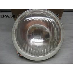PHARE OPTIQUE H4 PEUGEOT 403 404 CITROEN DS (JUSQU'A 1967) - EPA30 - .