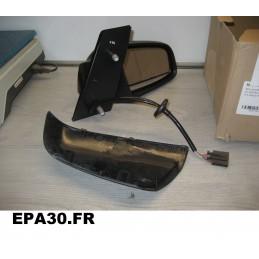 RETROVISEUR DROIT OPEL ZAFIRA B 07/2005-08/2009 - EPA30 - .