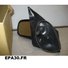 RETROVISEUR GAUCHE TOYOTA YARIS 04/1999-02/2003 - EPA30 - .