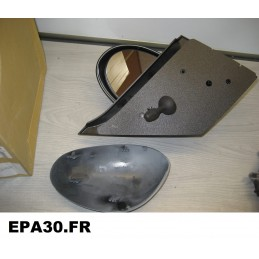 RETROVISEUR DROIT CITROEN C1 PEUGEOT 107 TOYOTA AYGO - EPA30 - .