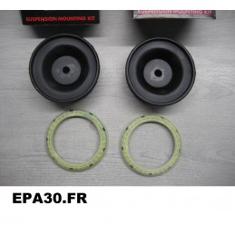 PAIRE DE BUTEES COUPELLES DE SUSPENSION AVANT FORD COUGAR MONDEO - EPA30 - .