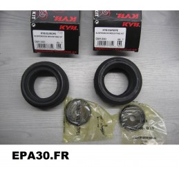 PAIRE BUTEES COUPELLES SUSPENSION AVANT FORD ESCORT FIESTA ORION SIERRA - EPA30 - .