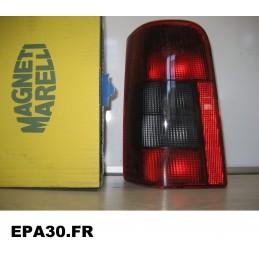 FEU CHAUFFEUR CITROEN BERLINGO PEUGEOT PARTNER - EPA30 - .