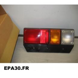 FEU PASSAGER NISSAN CABSTAR (F24M, F24W) 09/06-12/13 - EPA30 - .
