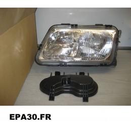 PHARE OPTIQUE CHAUFFEUR AUDI A3 (8L1) 09/96-08/00 - EPA30 - .